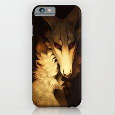 Orbis De Ignis iPhone 6 Slim Case