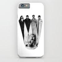 My Kings of Leon iPhone 6 Slim Case