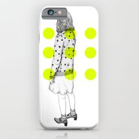look the other way  iPhone 6 Slim Case