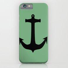 Anchors Away! Slim Case iPhone 6s