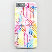 P∆INTERLY iPhone 6 Slim Case