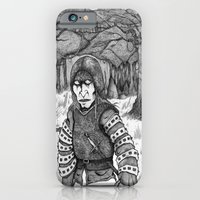 iPhone & iPod Case featuring Aguirre, der Zorn Gottes by  Grotesquer
