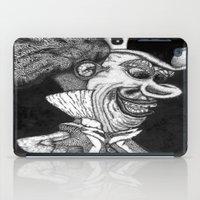Mad Hatter HiDef iPad Case