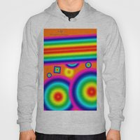 Psychedelich  Hoody
