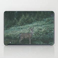Deer II iPad Case