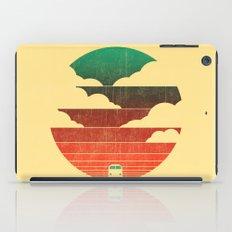 Go West iPad Case