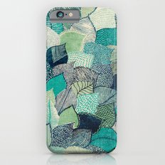 Soulful Nature iPhone 6 Slim Case