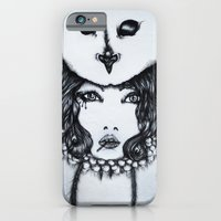 Birds of a Feather iPhone 6 Slim Case