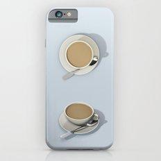 Wake me Gently Slim Case iPhone 6s