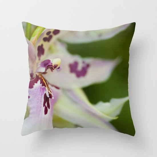 Orchid Cambria 8022 Throw Pillow