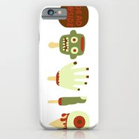 The Walking Dead Summer … iPhone 6 Slim Case