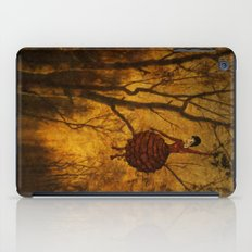 Pine Girl iPad Case