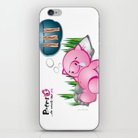 Berto: The Mental-issue … iPhone & iPod Skin