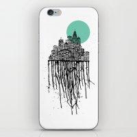 City Drips iPhone & iPod Skin