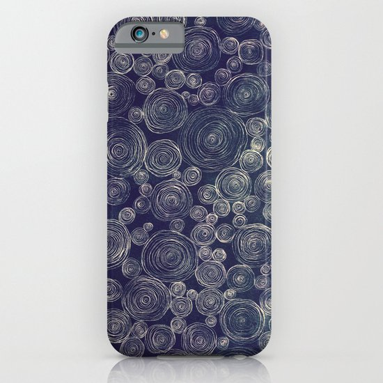 Concentric Circles iPhone & iPod Case