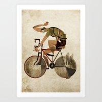 maino55 Art Print