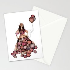 Le Ballon // Birthday Stationery Cards