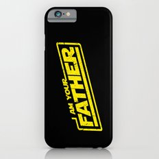 I Am Your Father (yellow… iPhone 6 Slim Case