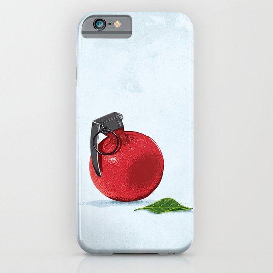 Pomegranate iPhone & iPod Case