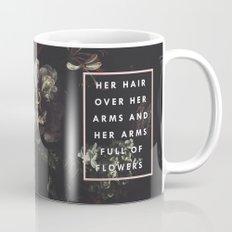 Arms Full Of Flowers Mug