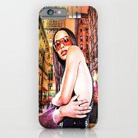 Street Phenomenon Aaliyah iPhone 6 Slim Case