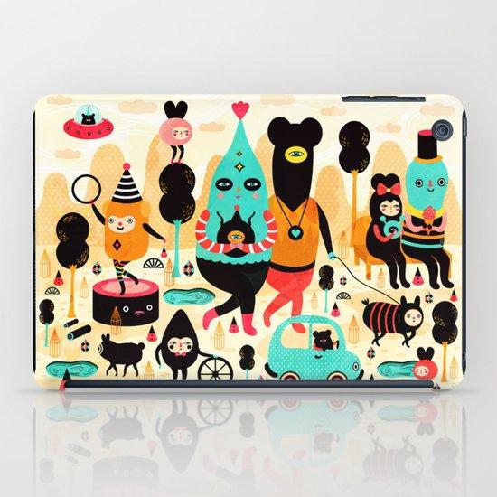 Sunday! iPad Case
