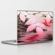 Stream Melody, Morning Laptop & iPad Skin