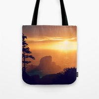 This Is Your World Tote Bag