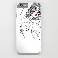 mean iPhone 6 Slim Case