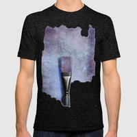 Creator Mens Fitted Tee Tri-Black SMALL