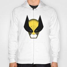 The Cowl: Wolverine Hoody