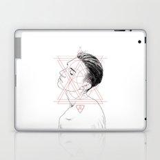 Face Facts I Laptop & iPad Skin