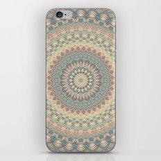 Mandala 566 iPhone & iPod Skin