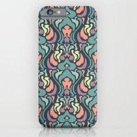 Psy Garden iPhone 6 Slim Case
