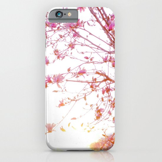 Sun-Drenched iPhone & iPod Case