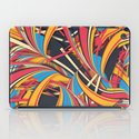 Slippery Slope iPad Case