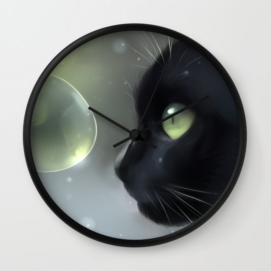 worlds within Wall Clock