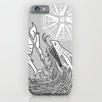 Slaying the Dragon iPhone 6 Slim Case