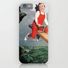 I Can Do It With One Han… iPhone 6 Slim Case