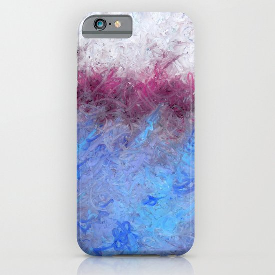 The Day's Deal With The Coming Night II iPhone & iPod Case