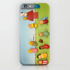 Real Peanuts iPhone 6 Slim Case