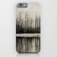 Solitude Revisited iPhone 6 Slim Case