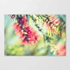 Breezy Canvas Print