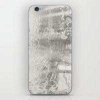 Falling Hard iPhone & iPod Skin