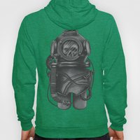 The Dead Diver Hoody