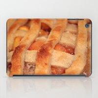 Dessert iPad Case