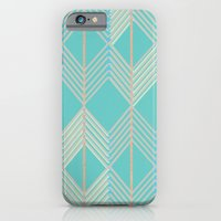 Bodega Bay iPhone 6 Slim Case