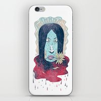 Quiver iPhone & iPod Skin