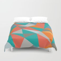 Summer Deconstructed Duvet Cover