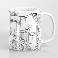 Hooligans Mug